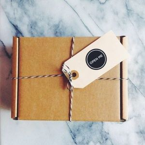 ZARA Mystery Box